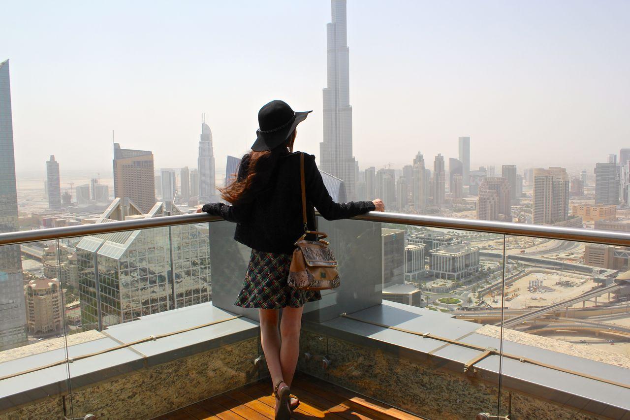 Shangri-La Dubai