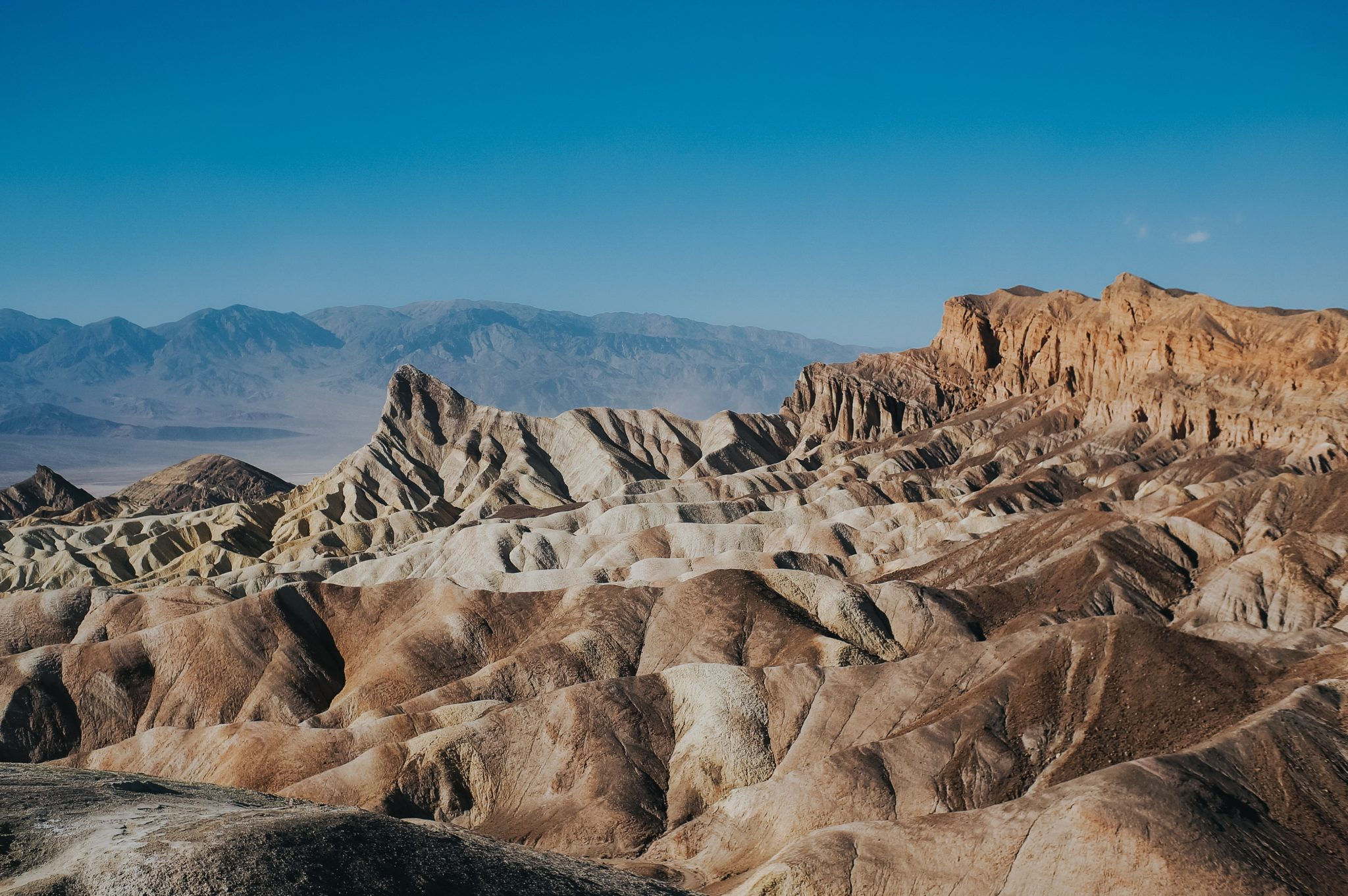 Death Valley | Where to travel in your 20s