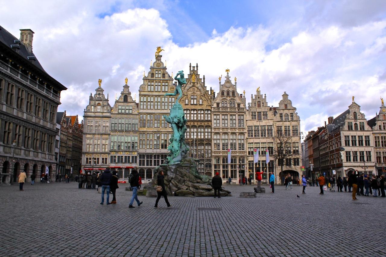 Antwerp_Belgium