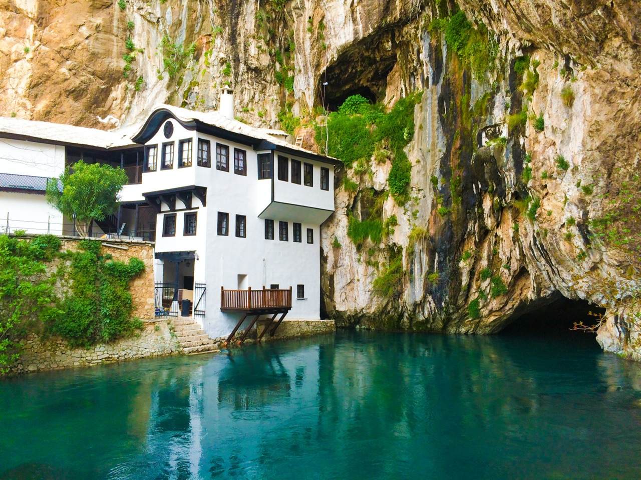 blagaj bosnia and herzegovina