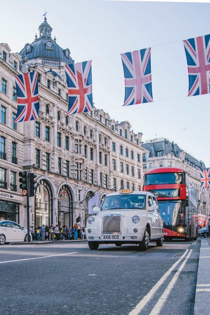 London Oxford