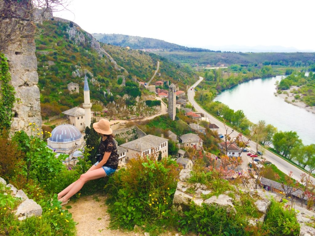 Počitelj_Bosnia_Herzegovina