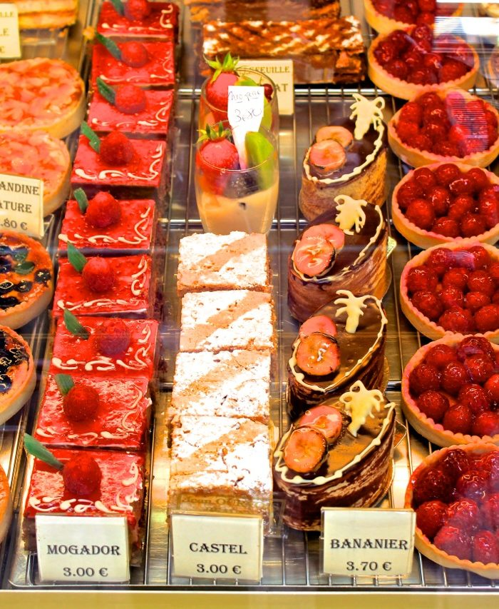 French food by Region: What to eat Where