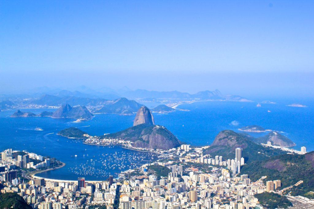 Río de Janeiro Contiki