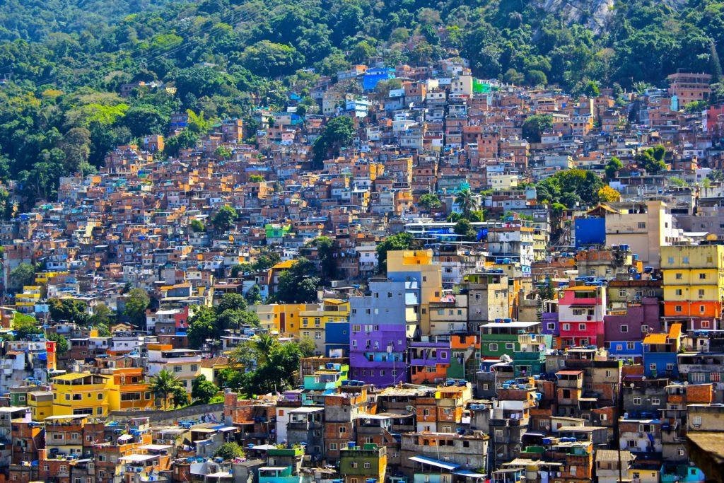 Rio de Janeiro   WORLD OF WANDERLUST