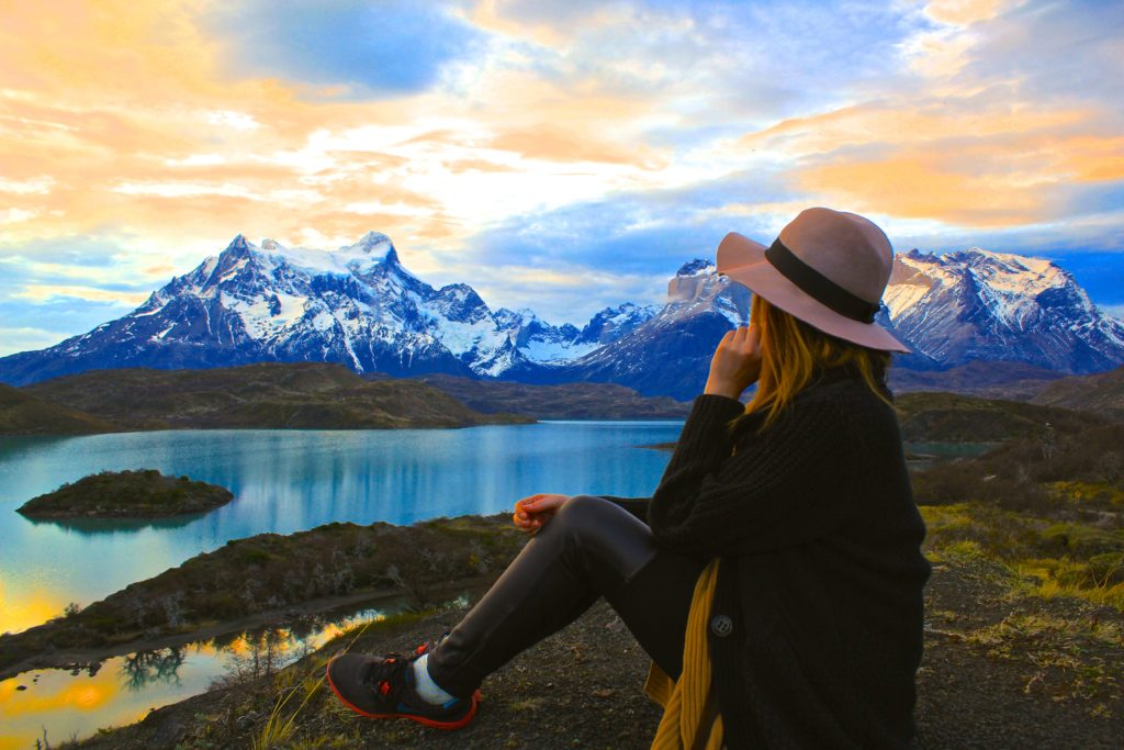 Torres del Paine Chile | WORLD OF WANDERLUST