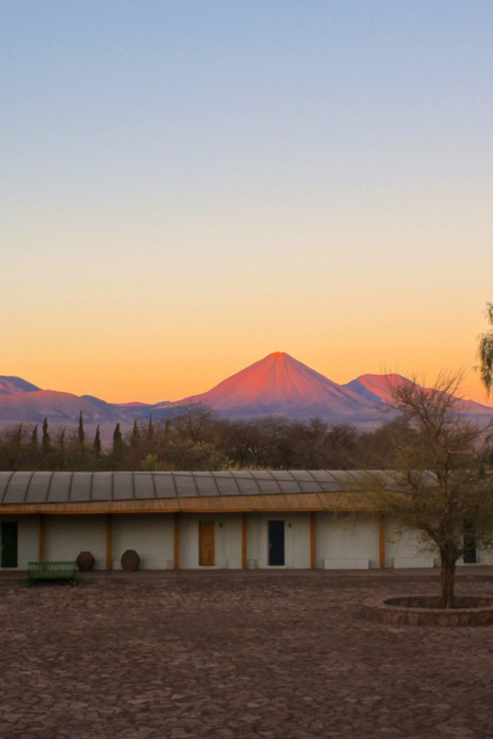 Exploring the Atacama Desert in Northern Chile