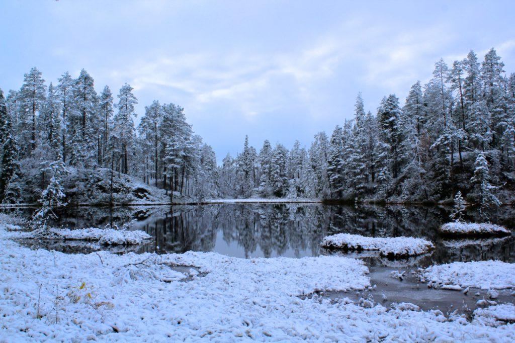 Finland by World of Wanderlust
