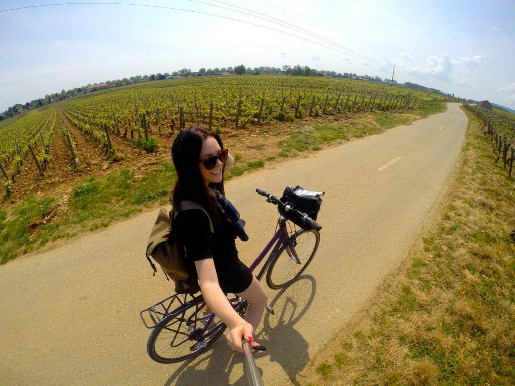 Brooke Saward GoPro Hero 4