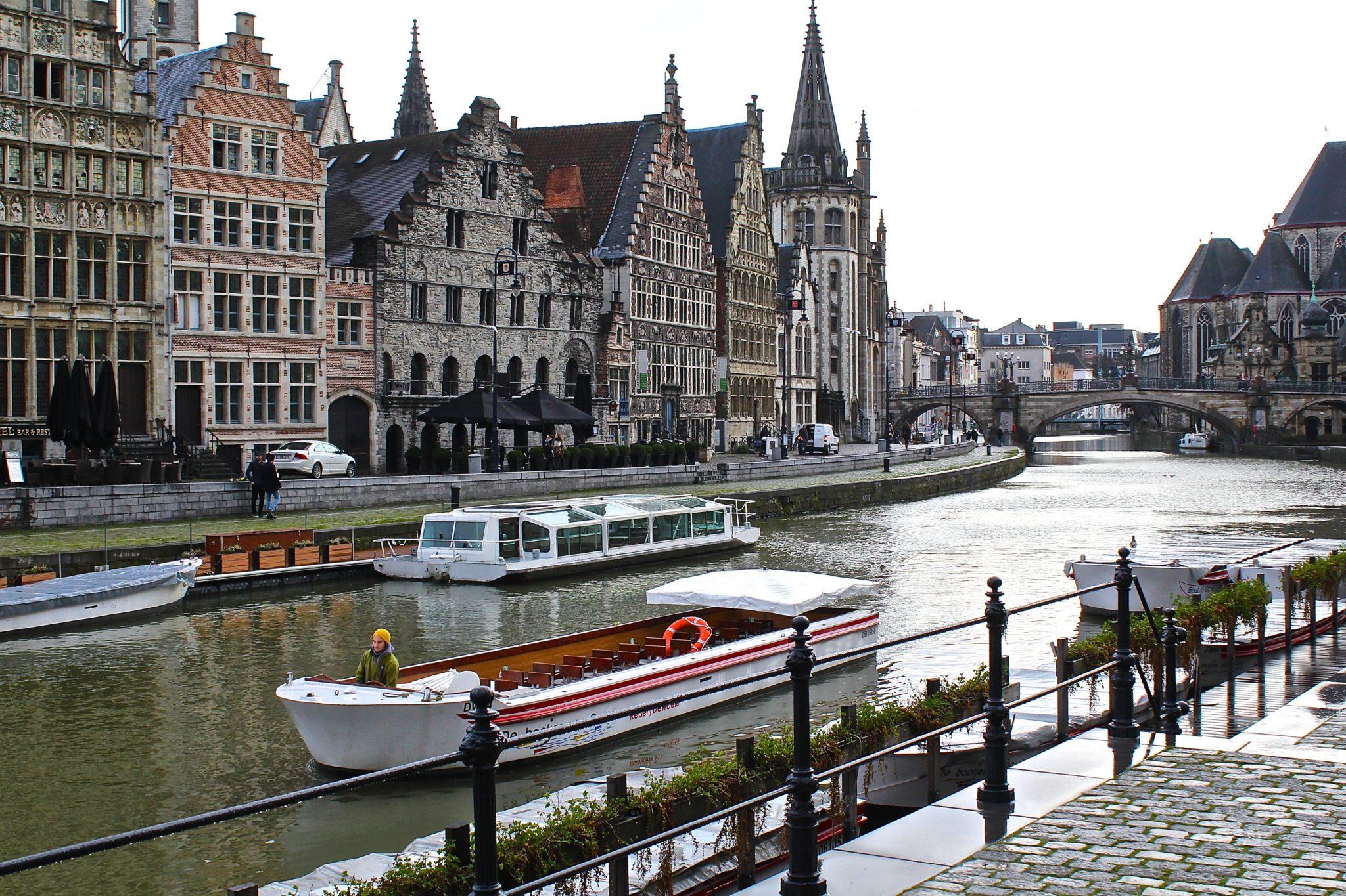 Ghent_Belgium