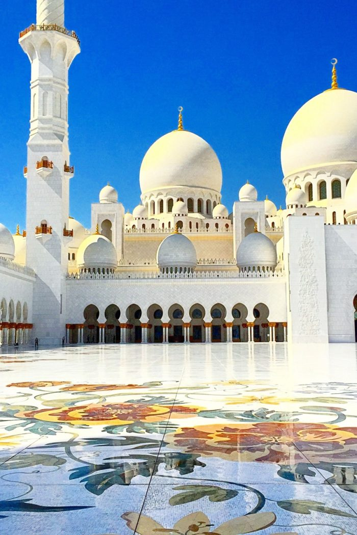 5 Must Do Experiences in the Middle East
