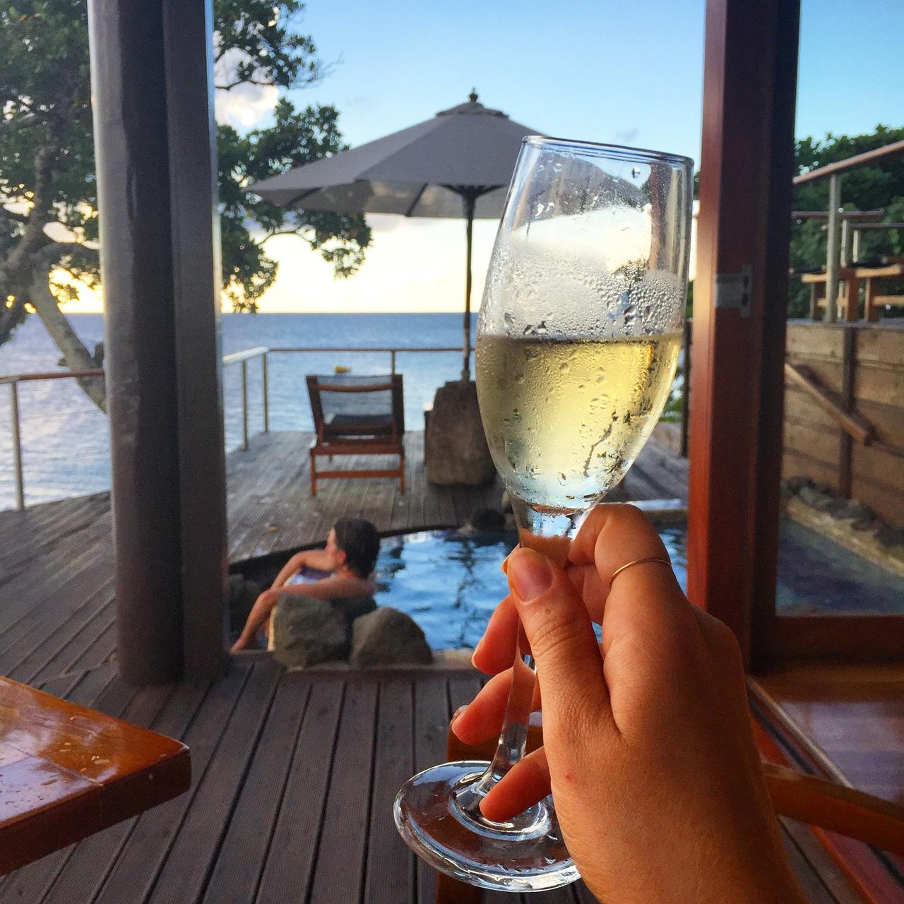 Honeymoon Fiji
