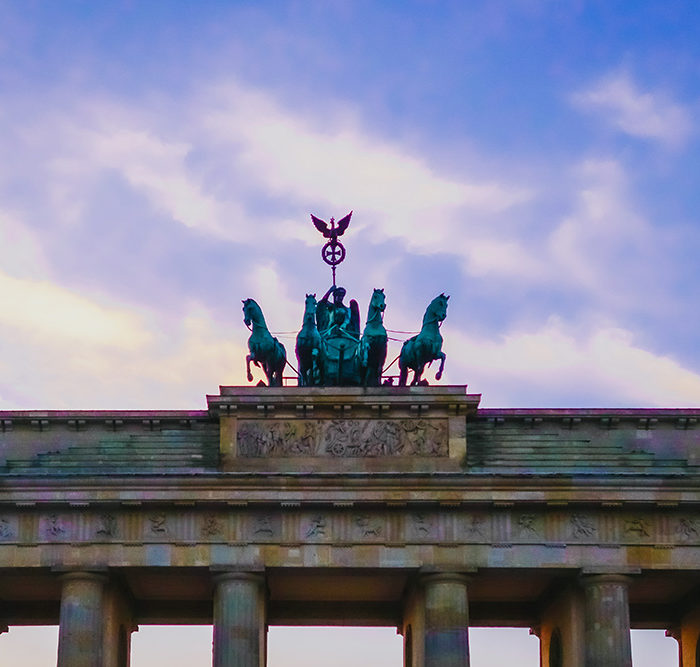 An Expat's Guide to Getting a Visa in Berlin