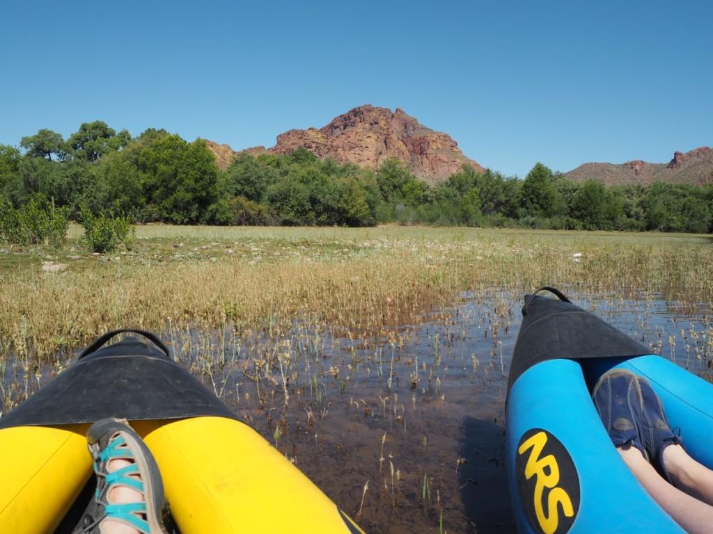 salt river kayak