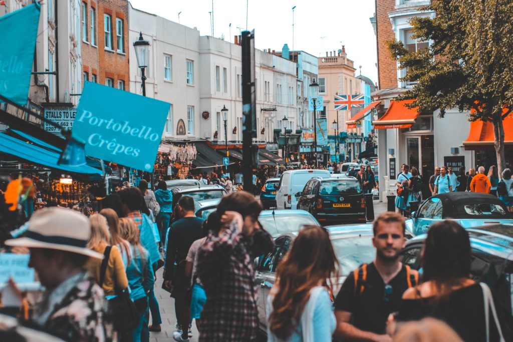 Notting Hill London | WOW