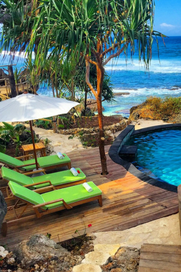 Checking in: The Perfect Paradise at Nihiwatu Resort, Indonesia