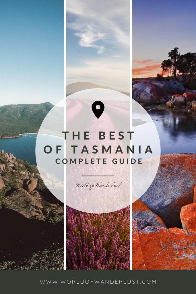 Best of Tasmania