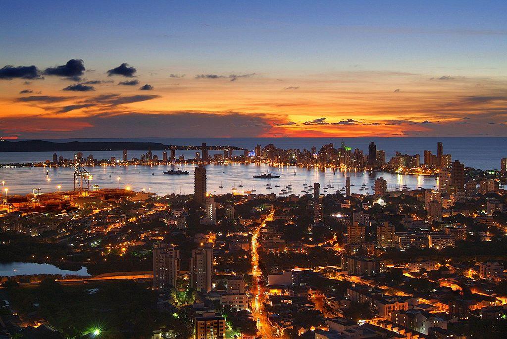 Cartagena_wikicommons