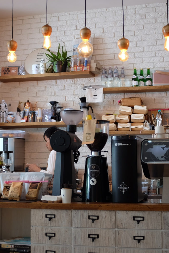 Berlin Coffee Guide | World of Wanderlust