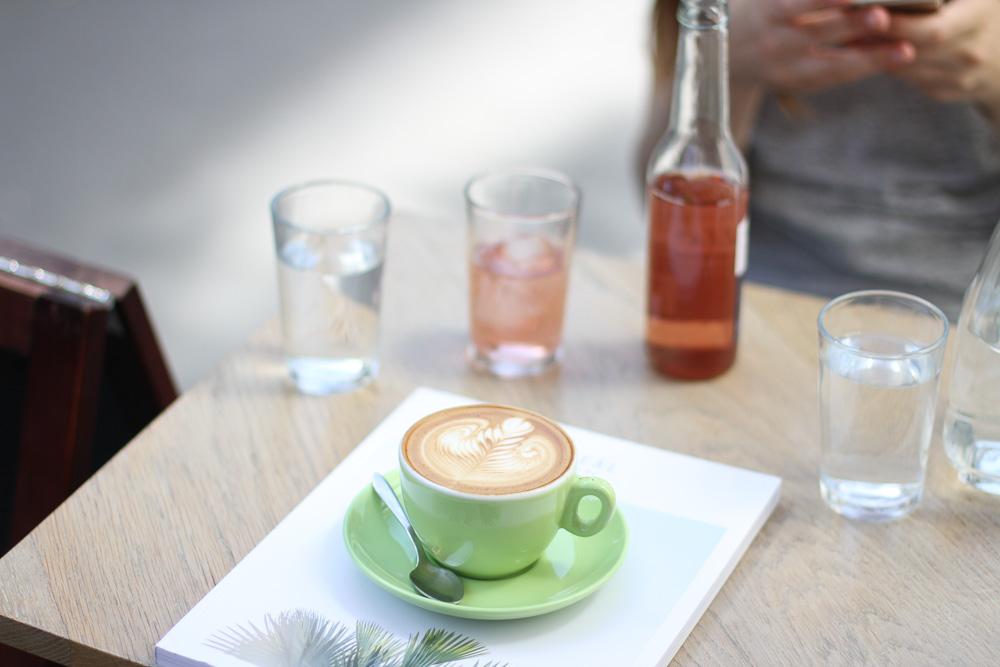 Café de la fundación
