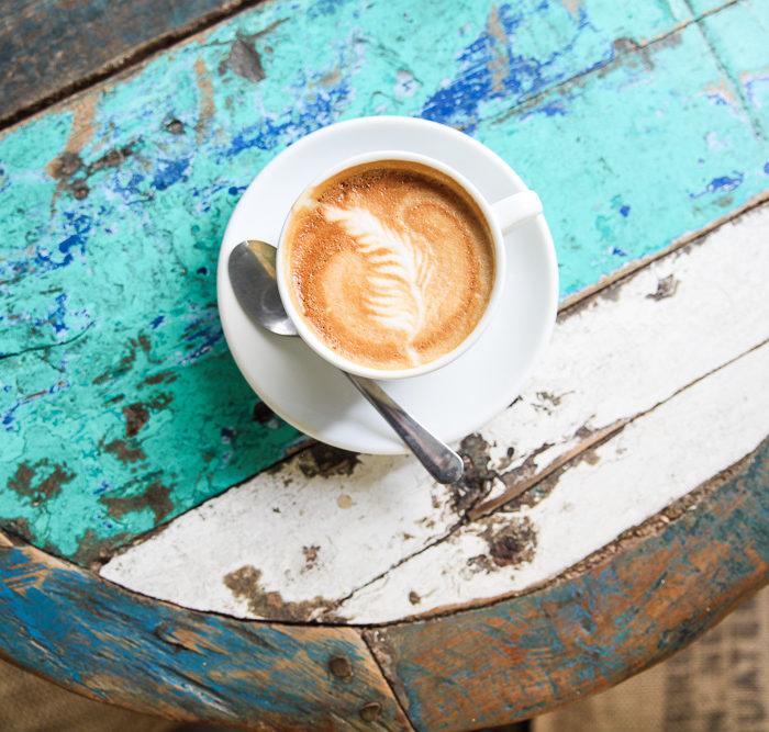 Top 10 Coffee Shops in Paris