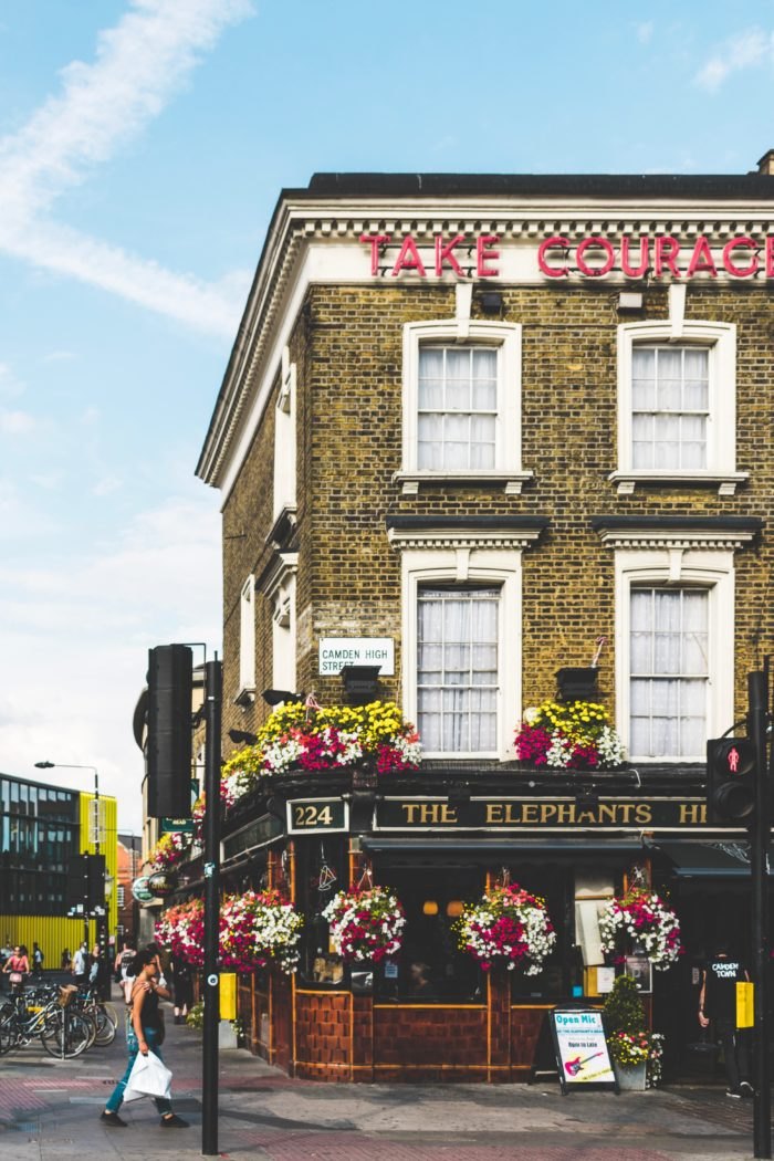 How to experience London on a budget