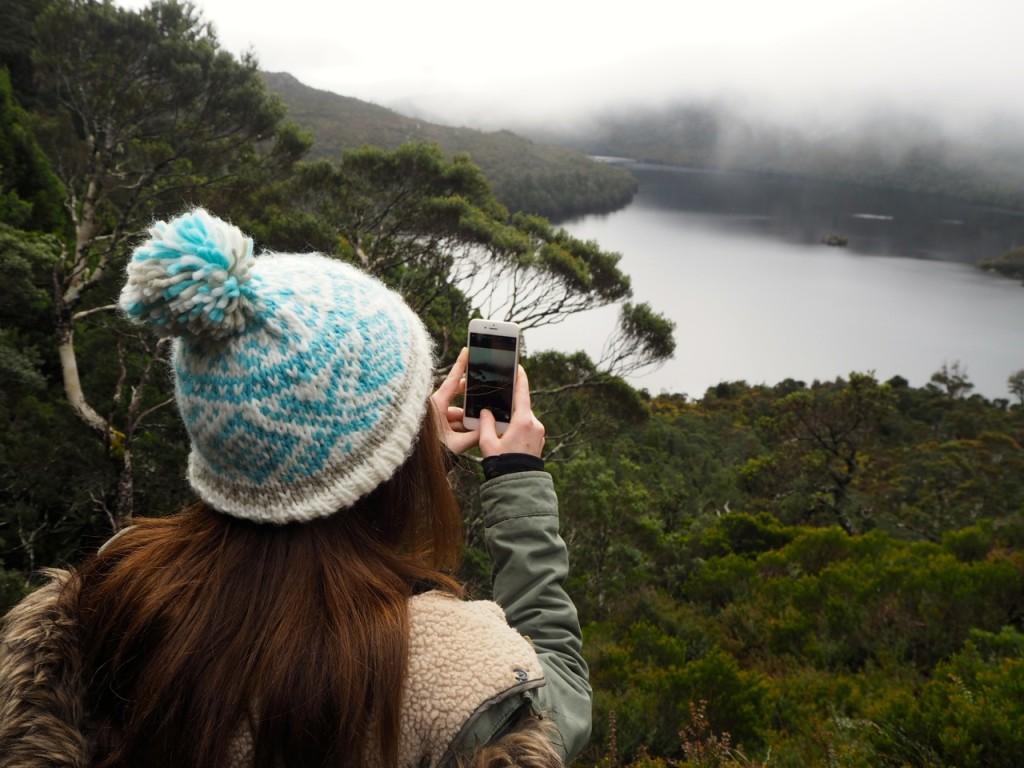 Tasmania Cradle Mountain