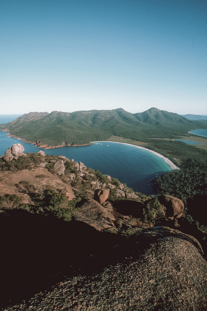 The Ultimate Tasmanian Road Trip