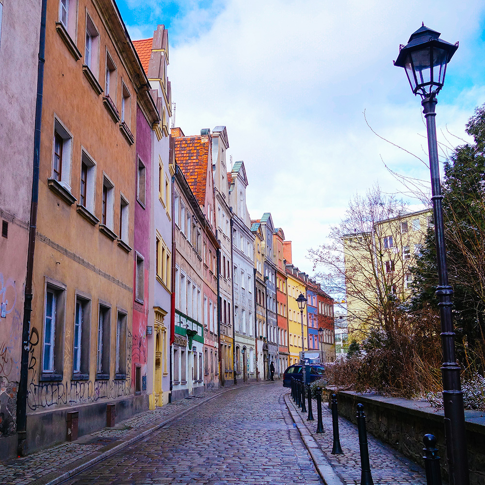 Why You Should Visit Wroclaw, Hidden Lanes