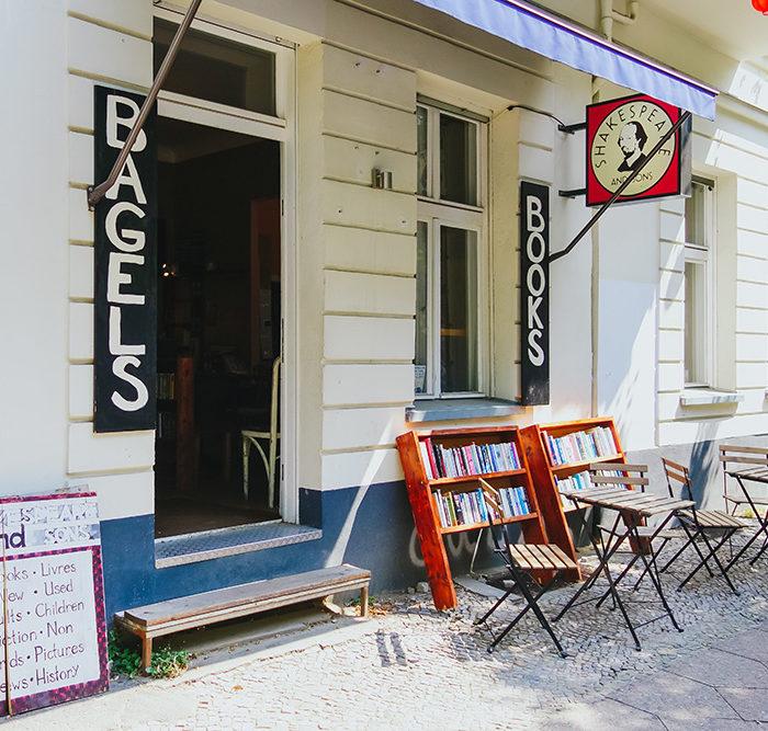Exploring Berlin's Neighbourhoods: Prenzlauer Berg
