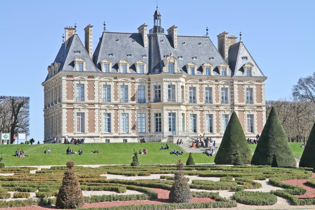 Chateau de Sceaux-7
