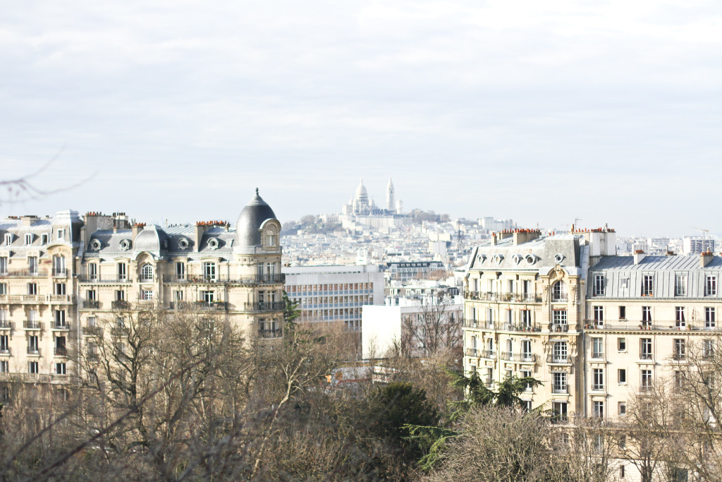 Buttes Chaumont | Best Views in Paris