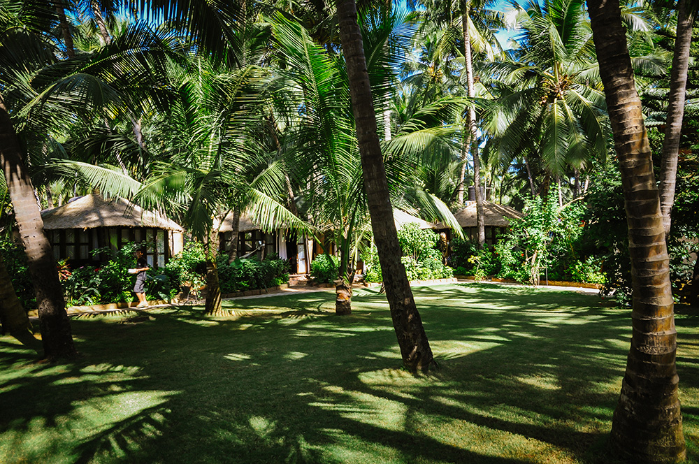 Goa, Bungalows