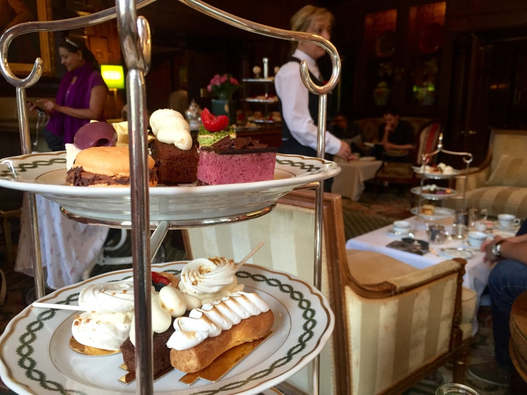 Milestone-Hotel-High-Tea