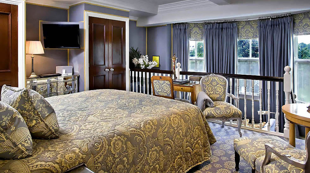 Milestone-hotel