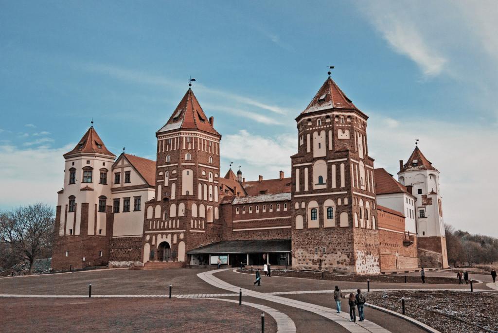 Mir-Castle-Belarus