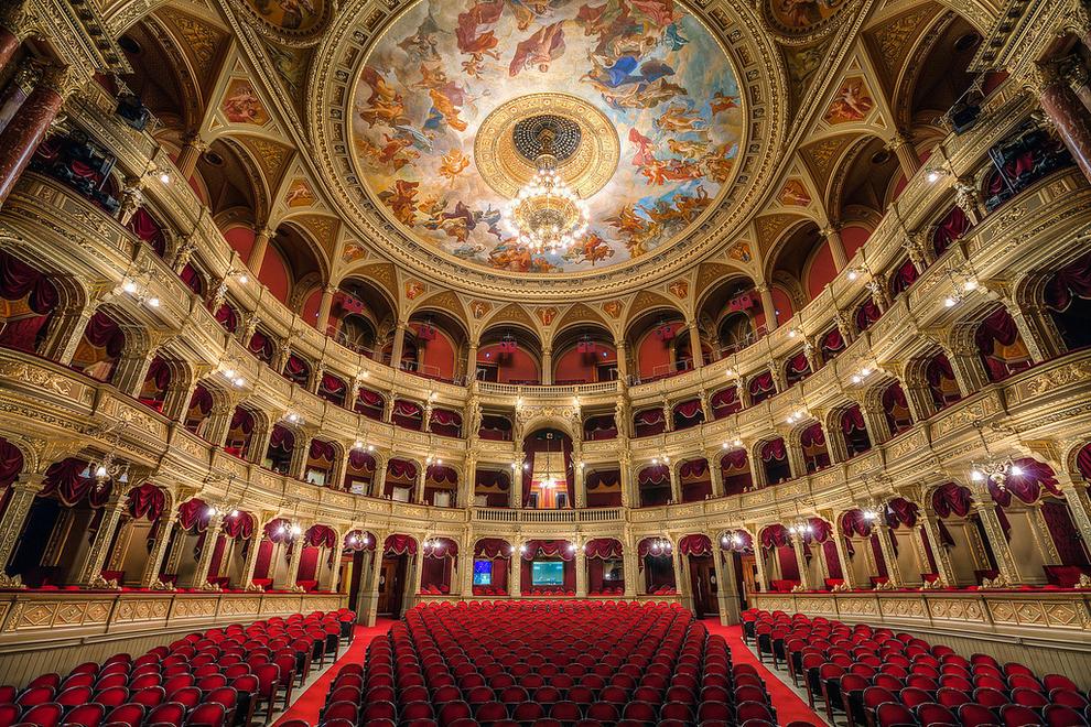 Opera-House-Budapest