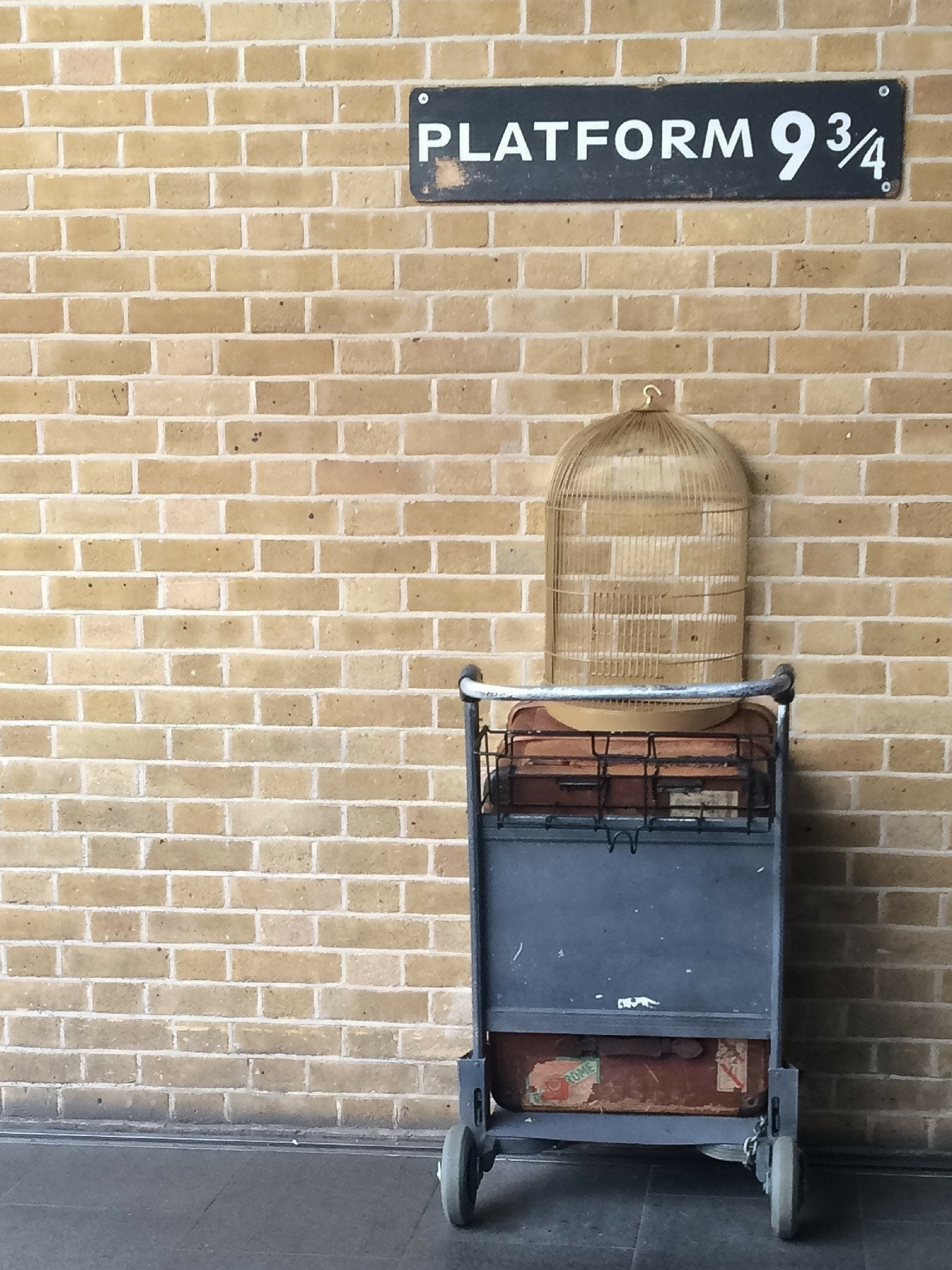 London Harry Potter Locations | WOW