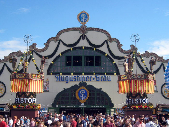 Oktoberfest: 10 Things To Know Before You Go