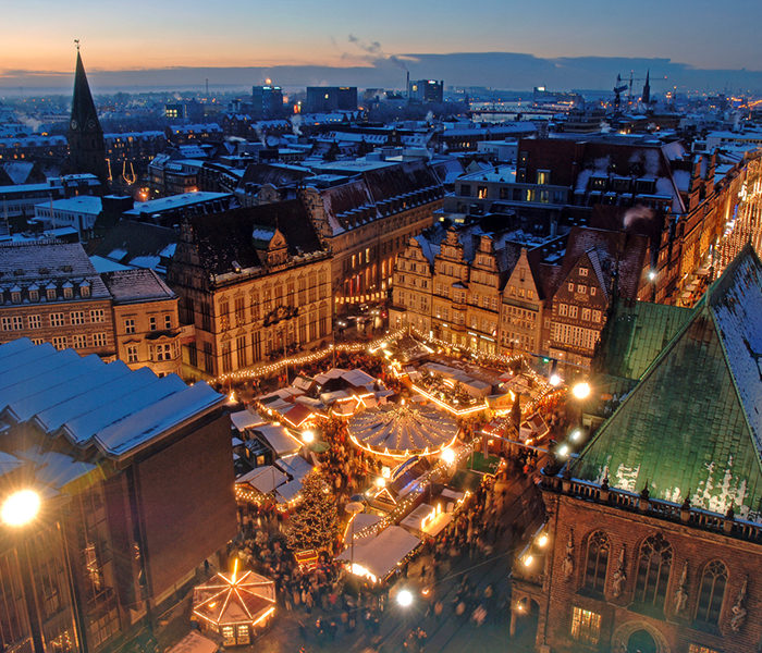 10 German Cities You Need to Visit