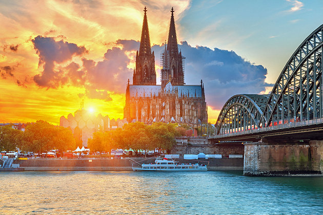 10 German Cities You Need to Visit, Cologne