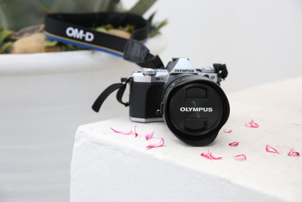 Olympus OMD - the perfect Travel Camera