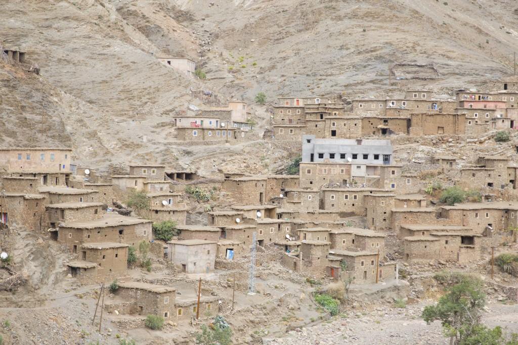 Where to travel solo | Atlas Mountains Morocco