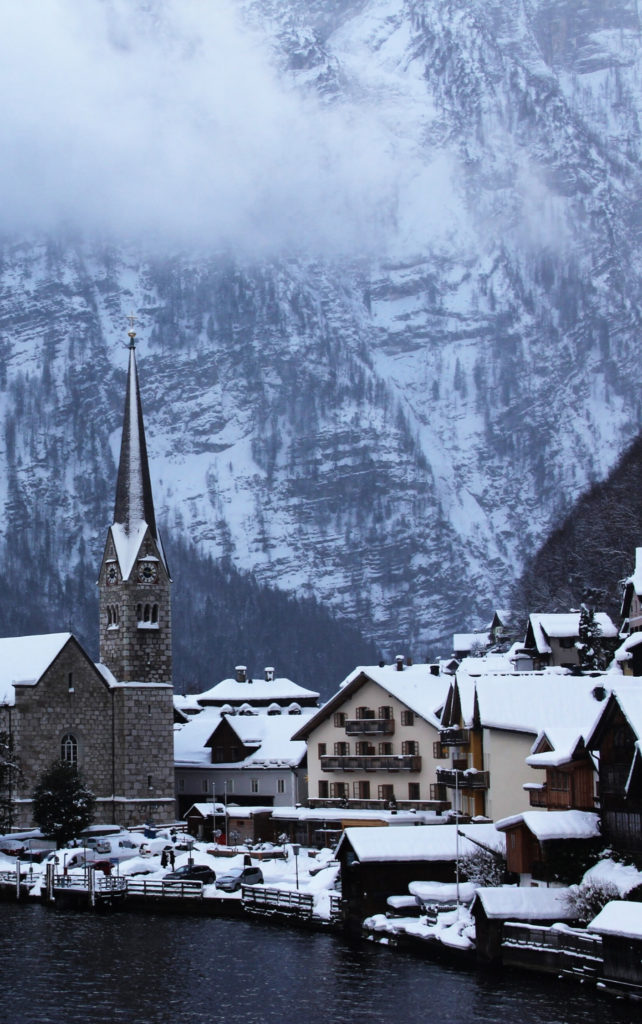 Hallstatt Austria Travel Guide