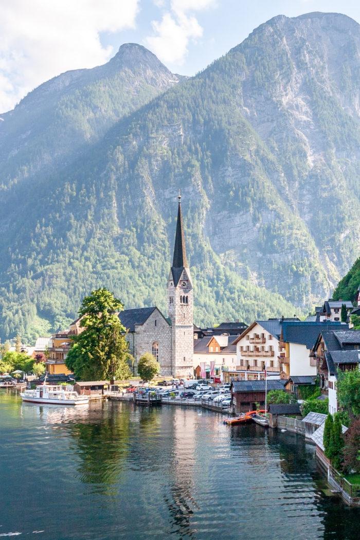 How to Visit Hallstatt