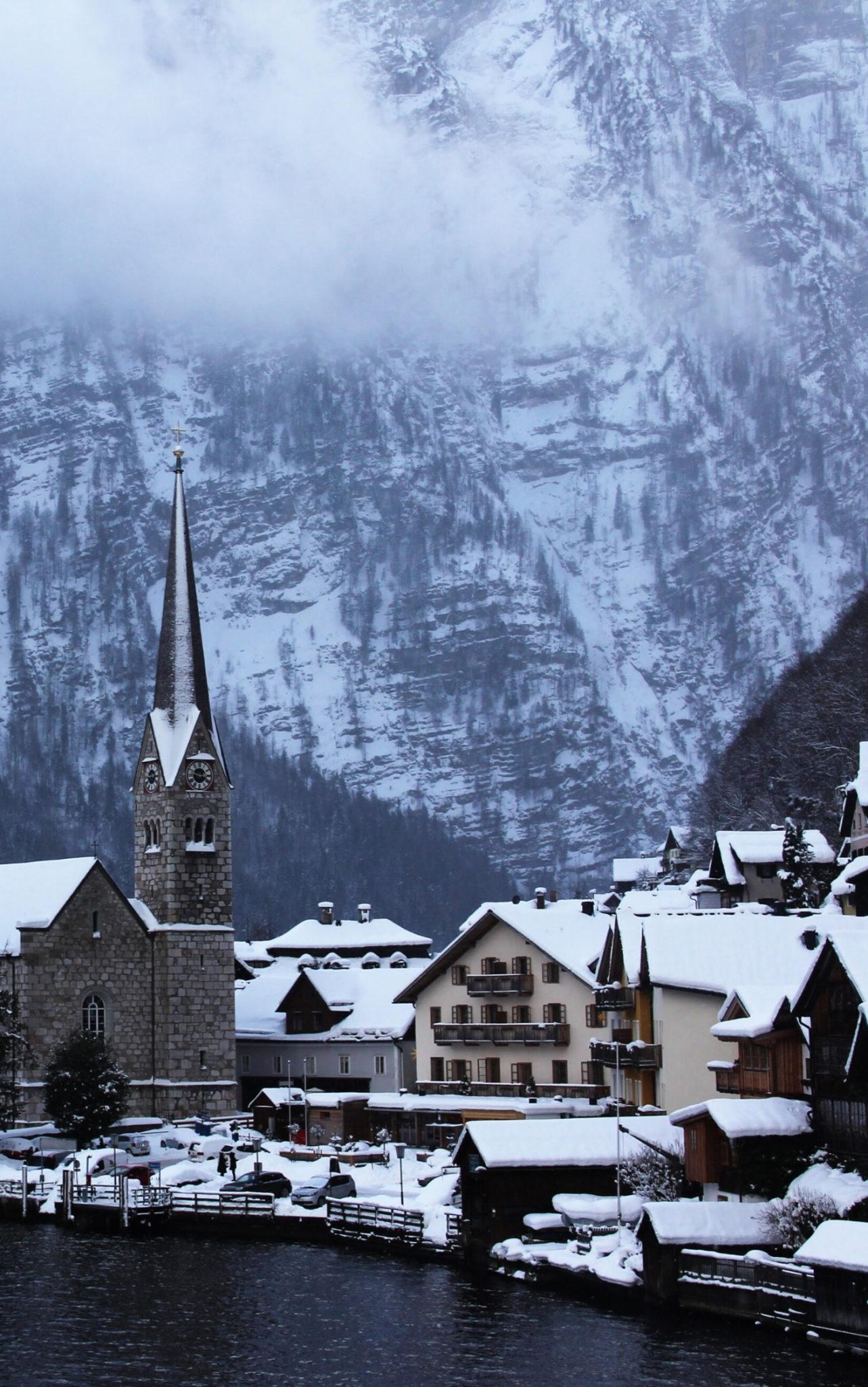 Hallstatt Austria Travel Guide