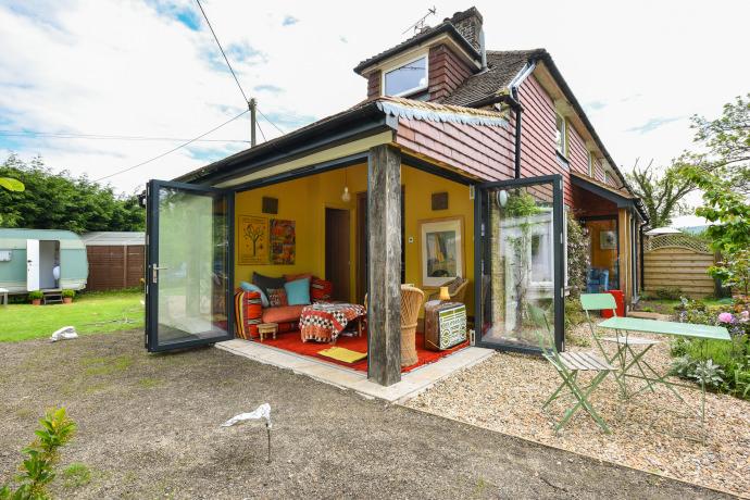 Lisas house