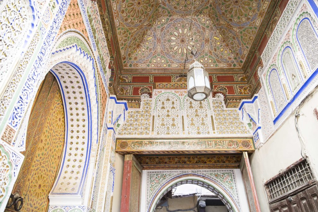 A guide to Fes Morocco | WORLD OF WANDERLUST