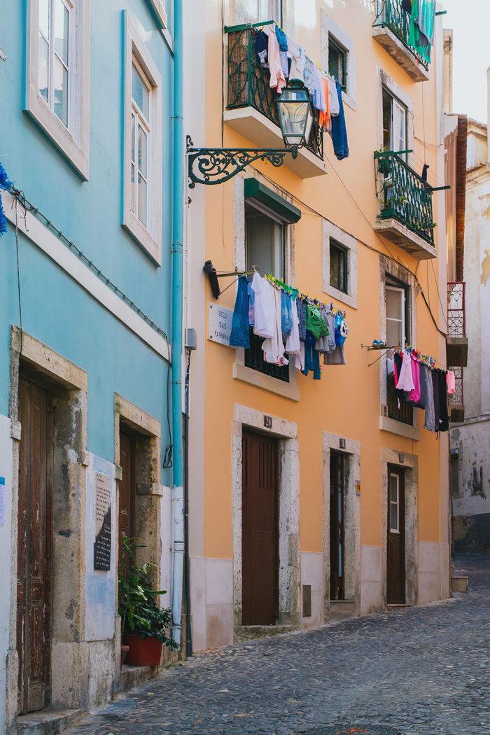 Alfama Neighbourhood Guide: Lisbon's Most Charming District