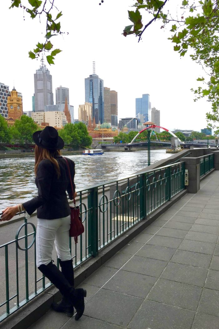Finding France in Melbourne: A French inspired weekend getaway
